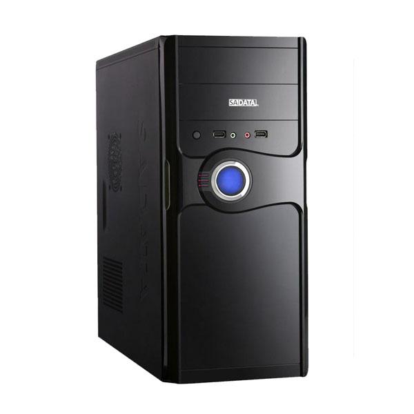 کیس کامپیوتر سادیتا SC101