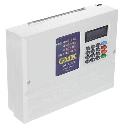 دزدگیر GMK-GM890
